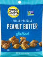 Good Health Natural Foods Peanut Butter Filled Pretzels
