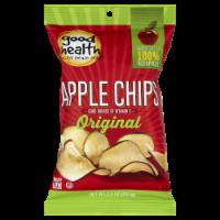 Good Health Crispy Original Apple Chips