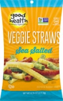 Good Health Veggie Straws Sea Salt