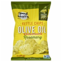 Good Health Rosemary Olive Oil Kettle Chips