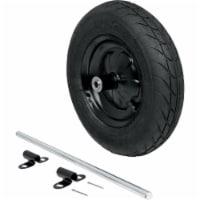 Truper Wheelbarrow Tire Conversion Kit 2WK - 1