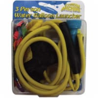 Water Sports 600040 3 Person Water Balloon Launcher