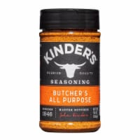 Kinder's Butcher's All Purpose Seasoning (9.4 Ounce) - 1 unit