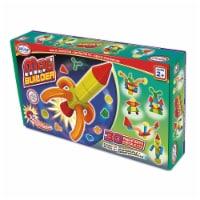 Popular Playthings Mag Builder Set
