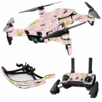 MightySkins DJMAVAI-Bunny Bunches Skin for DJI Max Coverage, Bunny Bunches - 1