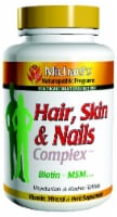 Michael's Hair Skin & Nails Complex Tablets