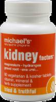 Michael's Kidney Factors Fluid Balance & Detoxification Support