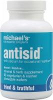 Michael's Naturopathic Programs  Antisid™