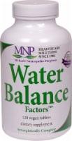 Michael's Naturopathic Programs  Water Balance Factors™