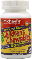 Michael's Naturopathic Programs Children's Chewable