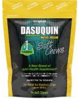Dasuquin MSM Small/Medium Dogs 84 Soft Chews - 84 ct