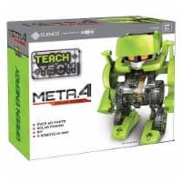 Elenco Electronics EE-TTG617 Meta.4 Solar Robot