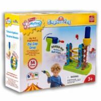Edu-Toys MyFirst Engineering Zip Zap Drop Ages 3+ - 1