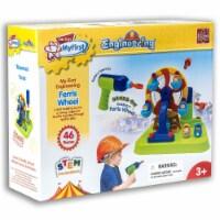 Edu-Toys MyFirst Engineering Ferris Wheel Ages 3+ - 1