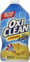 OxiClean Laundry Stain Remover Refill