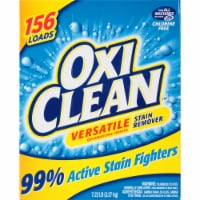 OxiClean Versatile Laundry Stain Remover - 7.22 lb