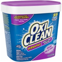 OxiClean Odor Blasters Versatile Stain Remover - 5 lb