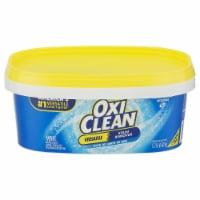 OxiClean 95086 Versatile Stain Remover 1.77 lb - 1.77 pound each