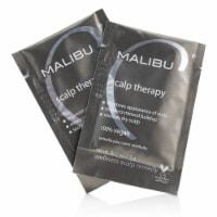 Malibu C Scalp Therapy Natural Wellness Treatment 12-pk