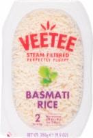 Veetee Rice & Tasty Basmati Rice