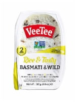 Veetee Dine-In Basmati & Wild Rice