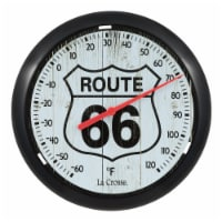 Lacrosse 104-108-R66 8 in. Route Thermometer - 1