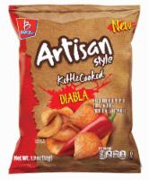Barcel Artisan Style Diabla Kettle Chips