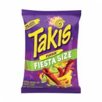 Barcel Takis Fuego Fiesta Size Chips - 20 oz