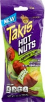 Barcel Lime Chipotle Hot Nuts