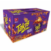 Takis Fuego, 1 Ounce (46 Pack) - 1 unit