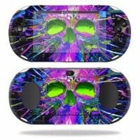 MightySkins SOPSVITA2-Hard Wired Skin for Sony PS Vita Wi-Fi 2nd Gen Wrap Cover Sticker - Har - 1