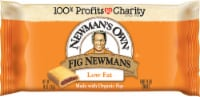 Newman's Own Low Fat Fig Newmans Cookies - 10 oz