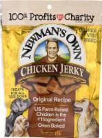 Newman's Own Original Recipe Chicken Jerky Dog Treats