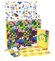 Lego 5006008 Vip Gift Bag Wrapping Paper Set New Sealed - 1