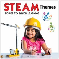 STEAM Themes: Songs to Enrich Learning - 1