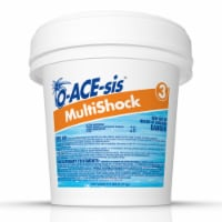 O-ACE-sis Multishock 5 lb. - Case Of: 1; - Count of: 1