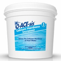 O-ACE-sis Calcium Hardness Increaser 25 lb. - Case Of: 1; - Count of: 1