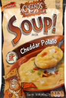 Cugino's Cheddar Potato Soup Mix