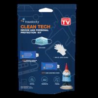 Travelocity Clean Tech Traveler Kit
