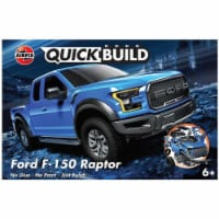 Airfix Quick Build Ford F-150 Raptor - 1