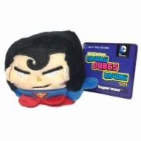 Kawaii Cubes DC Comics Superman Plush - 1