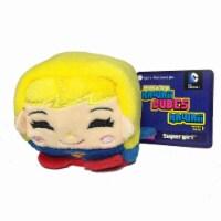 Kawaii Cubes DC Comics Supergirl Plush - 1