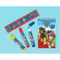 Paw Patrol Stationery Set - Packaged Favors - 1