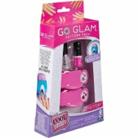 Cool Maker Decorates 50 Nails with the GO GLAM Nail Stamper - Love Story - 1