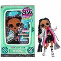 LOL Surprise OMG Dance Dance Dance B-Gurl Fashion Doll - 1