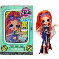 LOL Surprise OMG Dance Dance Dance Major Lady Fashion Doll - 1