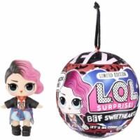 LOL Surprise BFF Sweethearts Rocker Doll - 1