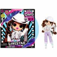 L.O.L. Surprise! O.M.G. Remix Lonestar - 1