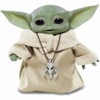 Star Wars The Child Animatronic Edition The Mandalorian Toy