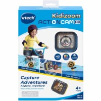VTech KidiZoom Action Cam HD - Yellow - No